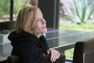 Knight of Cups: Cate Blanchett in una scena del film