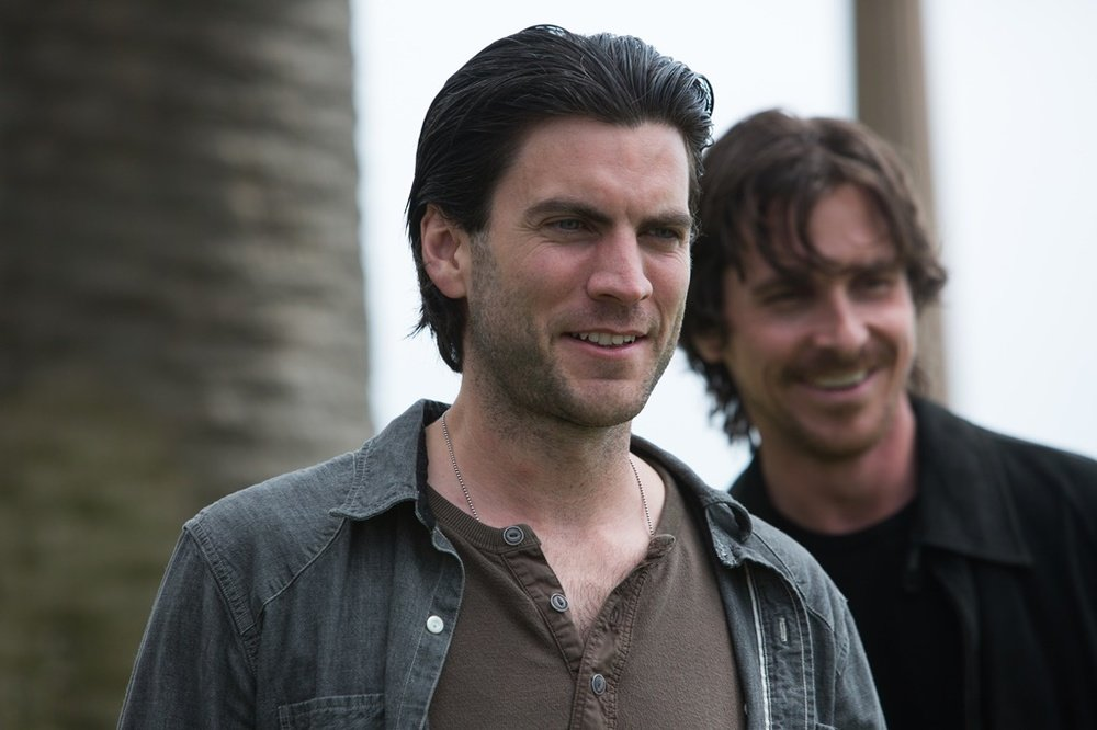Knight Of Cups Wes Bentley Christian Bale