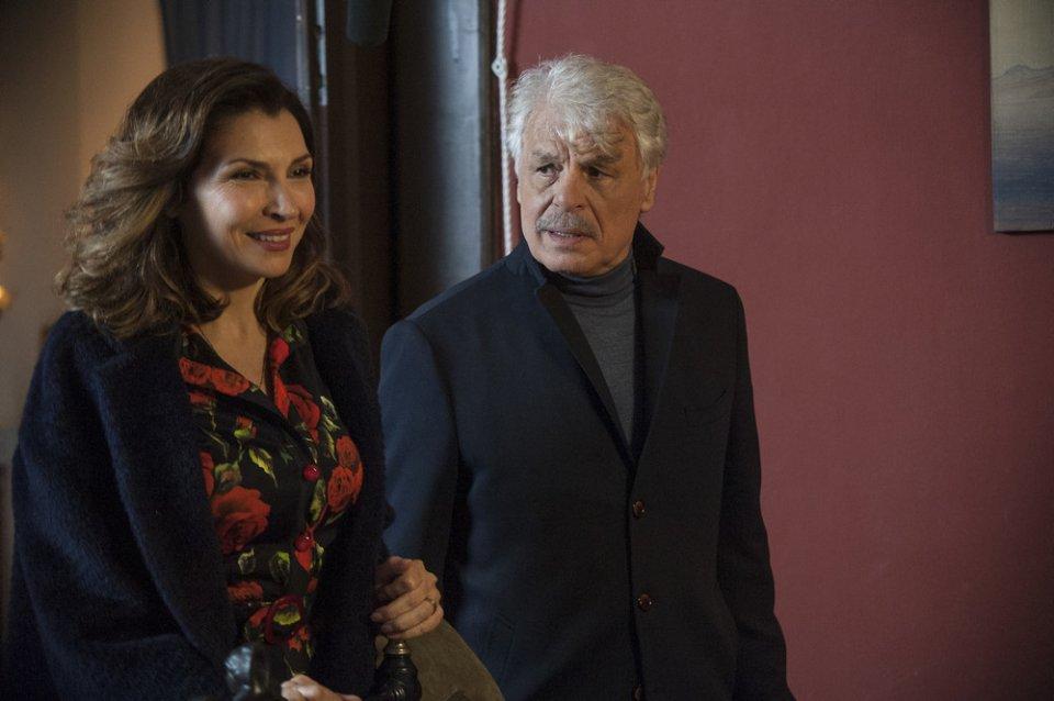 Cena Di Natale Film.Incontro Con I Protagonisti De La Cena Di Natale Riccardo Scamarcio E Laura Chiatti Movieplayer It