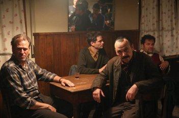 La pelle dell'orso: una scena del film