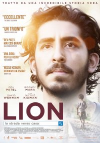 Lion – La strada verso casa in streaming & download