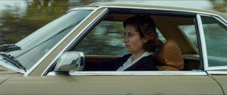 Per mio figlio: Emmanuelle Devos in macchina in una scena del film