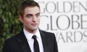 Robert Pattinson star di Good Time, film dei fratelli Safdie