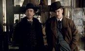 Sherlock Holmes 3: ingaggiati i nuovi sceneggiatori
