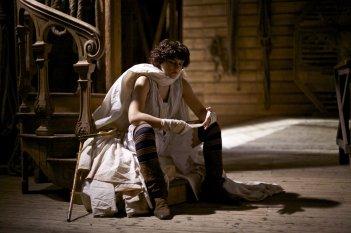 The Dancer: Soko in un'immagine del film