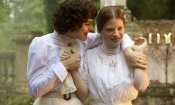 Io Danzerò: il trailer italiano del film con Soko e Lily-Rose Depp