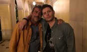 The Walking Dead: Jensen Ackles improvvisa un crossover con Supernatural su Twitter