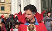 Doctor Strange: le opinioni degli spettatori da Lucca Comics