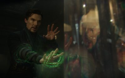 Doctor Strange: 10 cose che potreste non aver notato