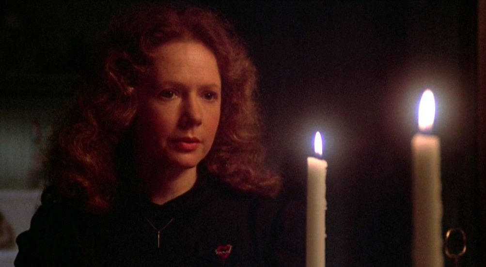 Carrie: Piper Laurie