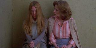 Carrie: Sissy Spacek e Piper Laurie