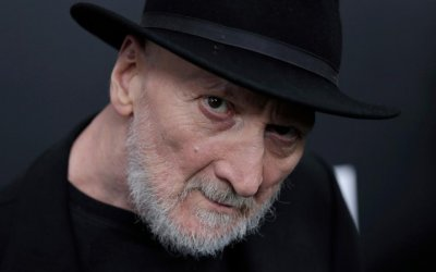 Un caffè con Frank Miller: dal cuore di Batman all'anima di Sin City