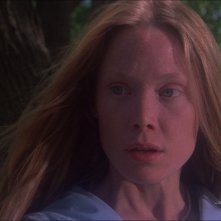 Sissy Spacek in Carrie - Lo sguardo di satana