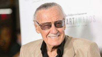 Una foto di Stan Lee