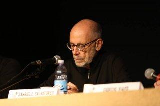 Il ragazzo invisibile: Fratelli - Gabriele Salvatores parla del film a Lucca Comics 2016