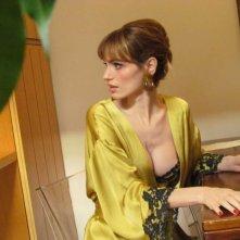 All'improvviso Komir: Gaia Bermani Amaral in una scena del film