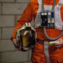 Elstree 1976: un'immagine tratta dal documentario