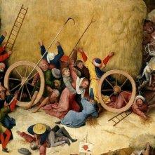 Il curioso mondo di Hieronymus Bosch: un'immagine del documentario di Bickerstaff e Grasby