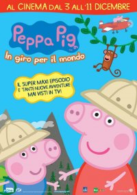 Peppa Pig in giro per il mondo in streaming & download