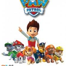 Locandina di Paw Patrol