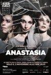 Locandina di Royal Opera House: Anastasia