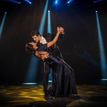 Roberto Bolle - L'arte della danza: un'immagine che ritrae Roberto Bolle