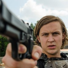 The Walking Dead: Logan Miller interpreta Benjamin in The Well