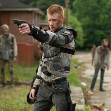 The Walking Dead: Daniel Newman nell'episodio The Well