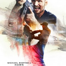 xXx: Return of Xander Cage - Il character poster di Michael Bisping