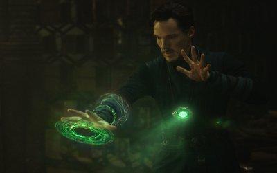 Doctor Strange: I 5 momenti migliori del film Marvel