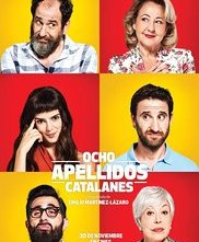 Locandina di Spanish Affair 2