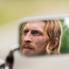 The Walking Dead: Austin Amelio in The Cell