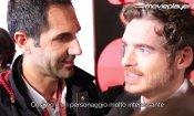 I Medici - Video intervista a Richard Madden