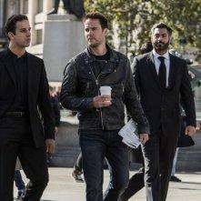 American assassin: Taylor Kitsch sarà il villain del film