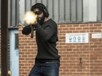 American assassin: una foto del film