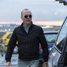 American assassin: Michael Keaton in una foto del film