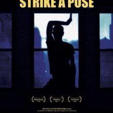Locandina di Strike a Pose