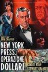 Locandina di New York press operazione dollari