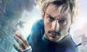 Marvel: Aaron Taylor-Johnson vorrebbe tornare nei panni di Quicksilver