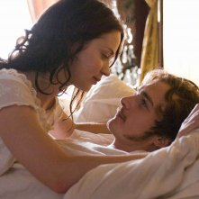The Young Victoria: Emily Blunt e Rupert Friend