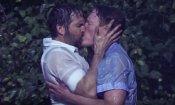 Le pagine della nostra vita: Ryan Reynolds e Conan O'Brien ricreano la scena del bacio