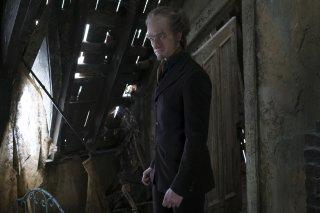 Una serie di sfortunati eventi: Neil Patrick Harris interpreta il conte Olaf