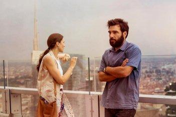 Che vuoi che sia: Edoardo Leo e Anna Foglietta in un momento del film