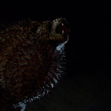Animali Fantastici e Dove Trovarli: una delle creature del film