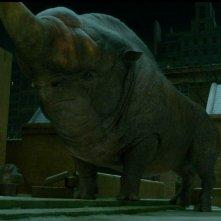 Animali Fantastici e Dove Trovarli: una creatura del film