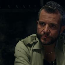 Fratelli di sangue: Francesco Rizzi in una scena del film