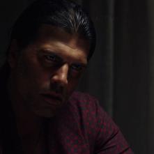 Fratelli di sangue: Karim Capuano in una scena del film