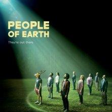 People of Earth: un poster per la serie