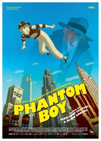 Phantom Boy in streaming & download