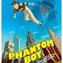 Locandina di Phantom Boy